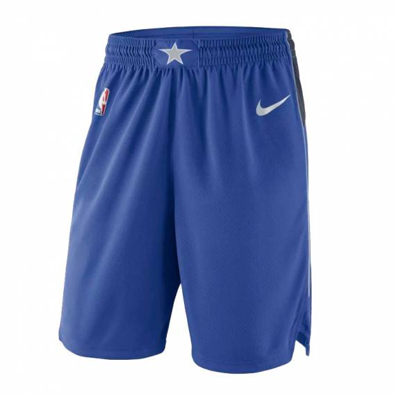 DALLAS MAVERICKS ICON EDITION SWINGMAN SHORT 2021 (JUNIOR)