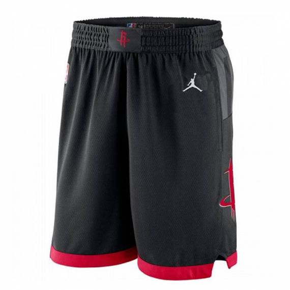 HOUSTON ROCKETS STATEMENT EDITION SWINGMAN SHORT 2021 (JUNIOR)