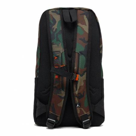 JORDAN ALL GROUND BACKPACK CAMO