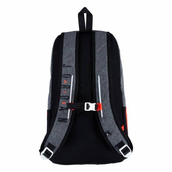 JORDAN ALL GROUND BACKPACK GREY