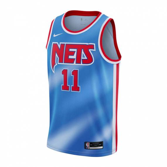 KYRIE IRVING BROOKLYN NETS CLASSIC EDITION SWINGMAN JERSEY 2021
