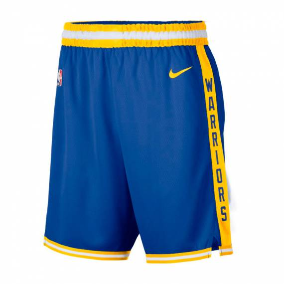 GOLDEN STATE WARRIORS CLASSIC EDITION SHORT 2021