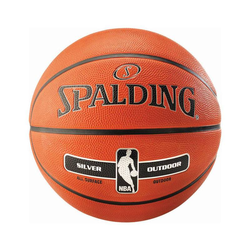 NBA SILVER IN/OUT (TALLA 5)