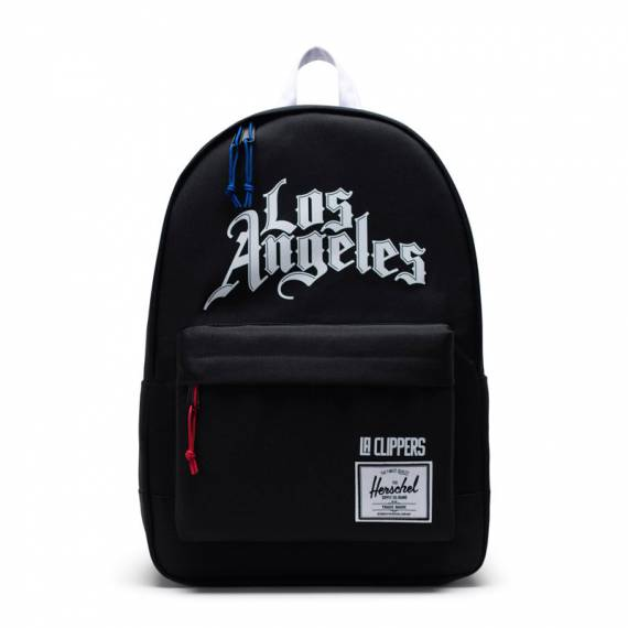 HERSCHEL CLASSIC XL CLIPPERS CITY EDITION