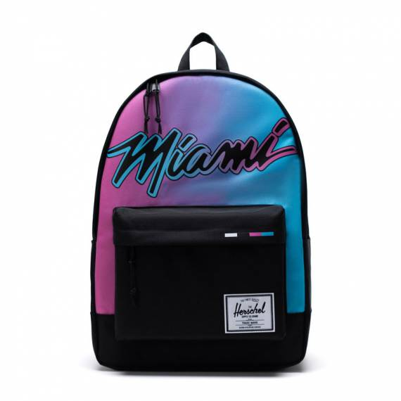 HERSCHEL CLASSIC XL MIAMI CITY EDITION