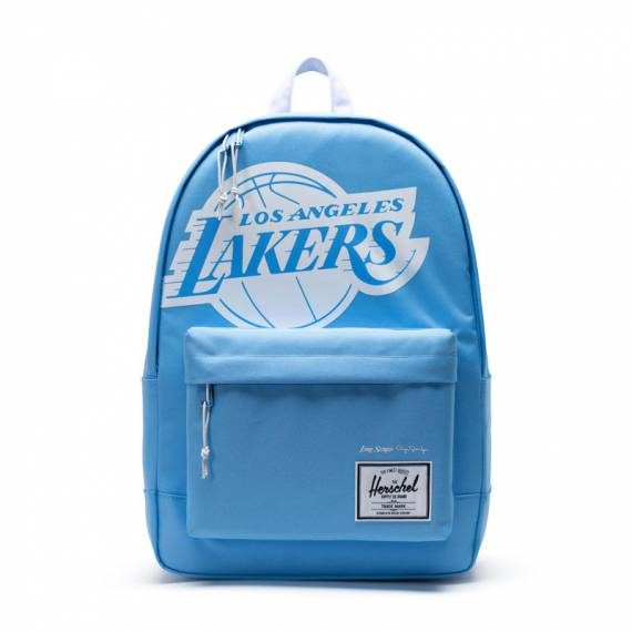 HERSCHEL CLASSIC XL LAKERS CITY EDITION