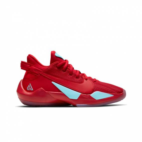 ZOOM FREAK 2 RED (JUNIOR)