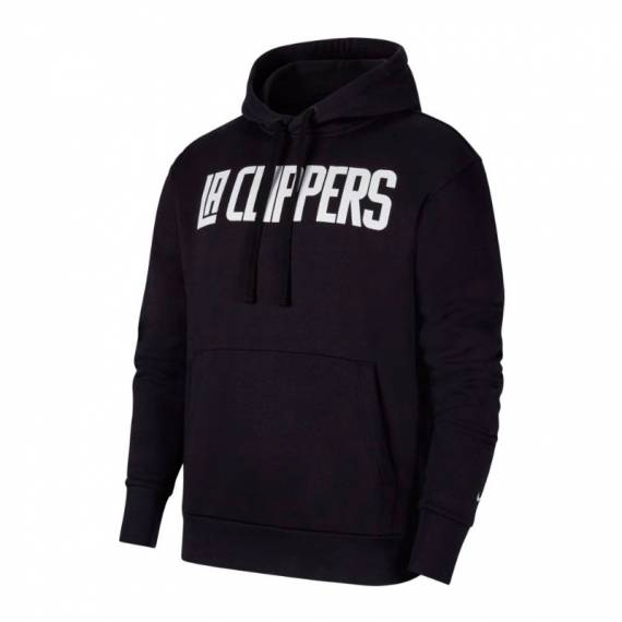 LOS ÁNGELES CLIPPERS ESSENTIAL CITY EDITION HOODIE