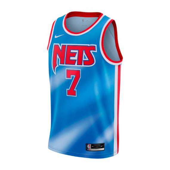 KEVIN DURANT BROOKLYN NETS CLASSIC EDITION SWINGMAN JERSEY 2021 (JUNIOR)