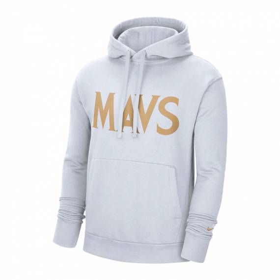 DALLAS MAVERICKS ESSENTIAL CITY EDITION HOODIE (JUNIOR)