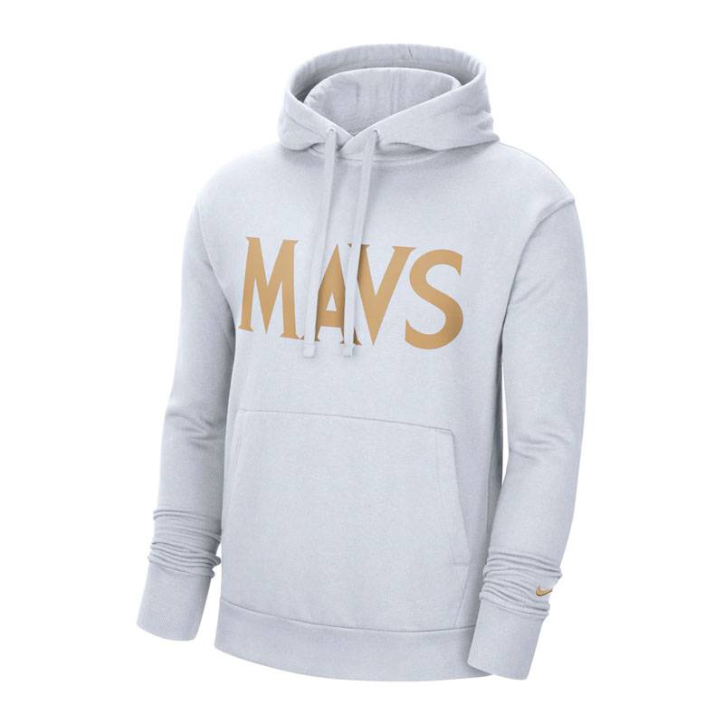 DALLAS MAVERICKS ESSENTIAL CITY EDITION HOODIE