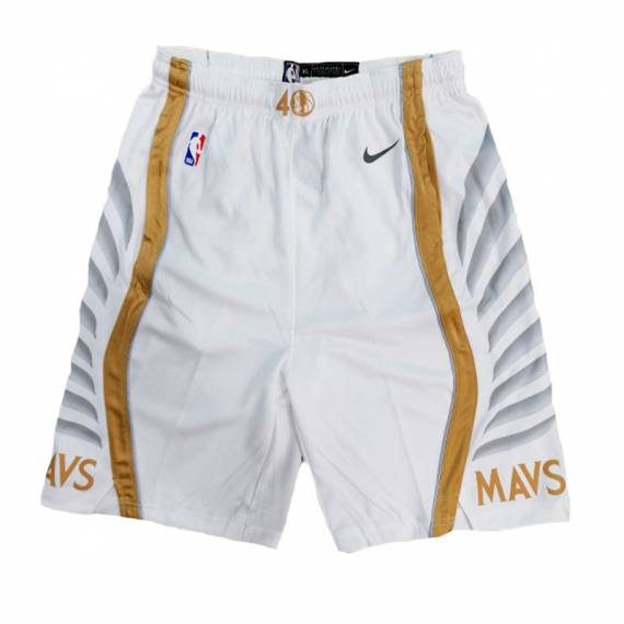 DALLAS MAVERICKS CITY EDITION SHORT 2021 (JUNIOR)