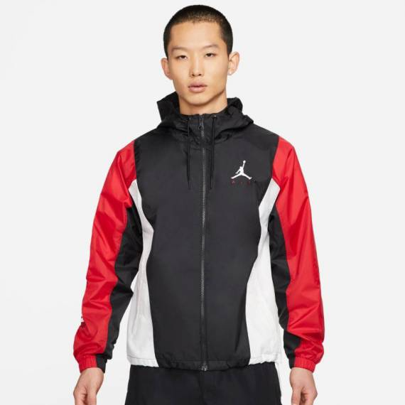 JORDAN JUMPMAN AIR JACKET