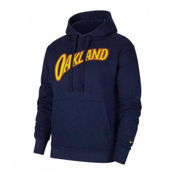 GOLDEN STATE WARRIORS ESSENTIAL CITY EDITION HOODIE