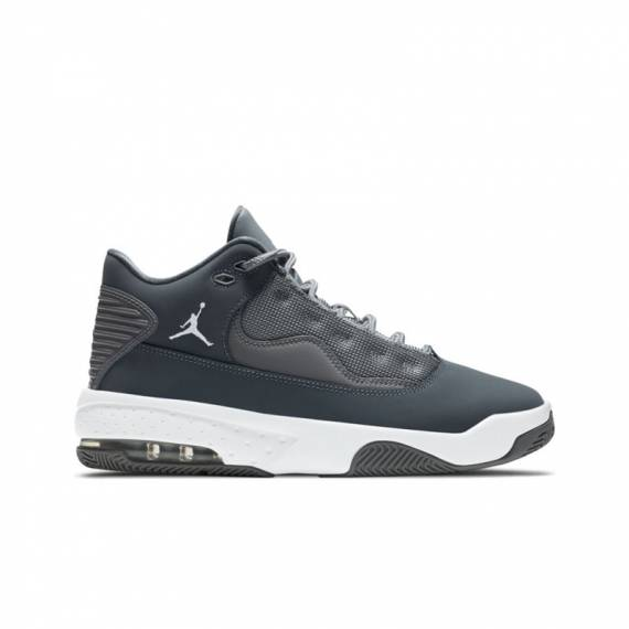 JORDAN MAX AURA 2 GREY (JUNIOR)