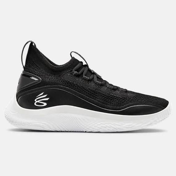 CURRY 8 FLOW BLACK