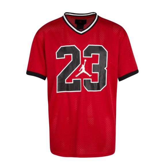 JORDAN MARCH MADNESS MESH JERSEY (JUNIOR)