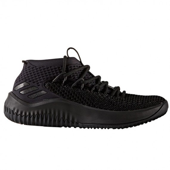 DAME 4 BLACK (Junior)