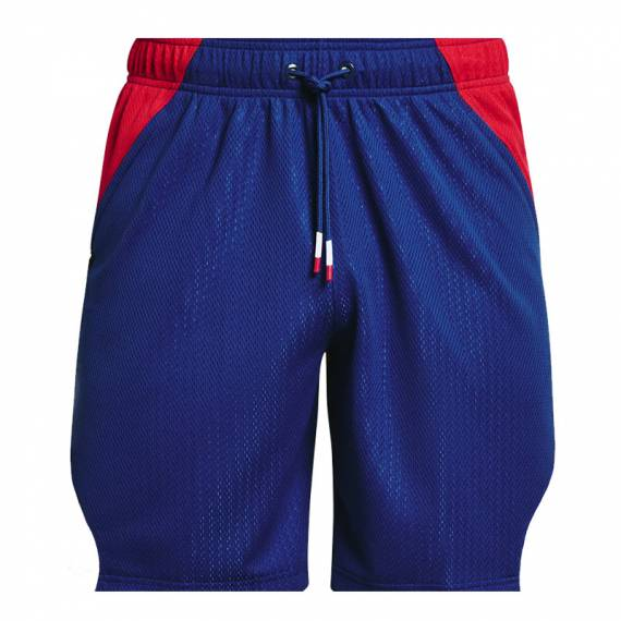 UA EMBIID SIGNATURE SHORTS BROTHERLY LOVE
