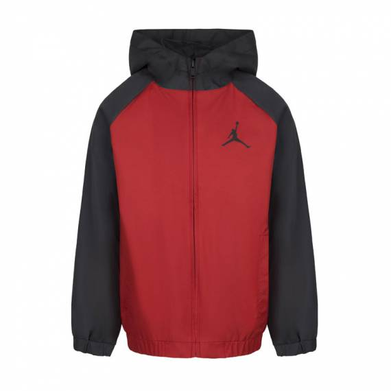 JORDAN JUMPMAN WINDBREAKER (JUNIOR)