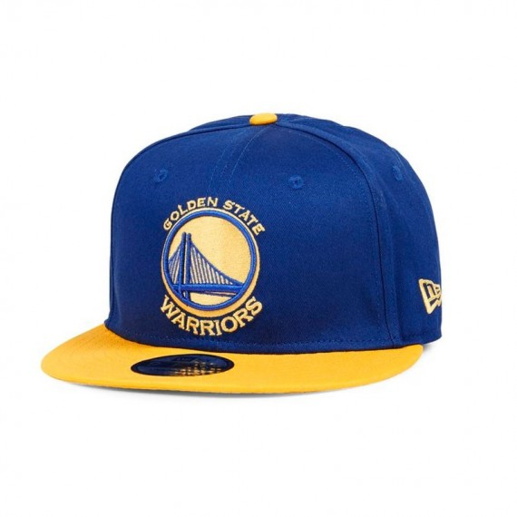 GORRA GOLDEN STATE WARRIORS 9FIFTY