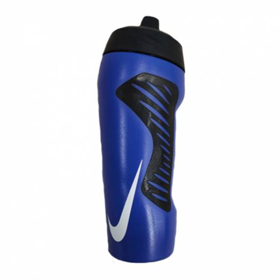 NIKE HYPERFUEL WATER BOTTLE 18OZ BLUE