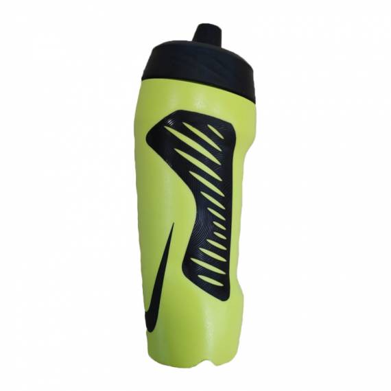 NIKE HYPERFUEL WATER BOTTLE 18OZ YELLOW