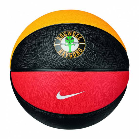 NIKE BASKET BALL RAYGUNS