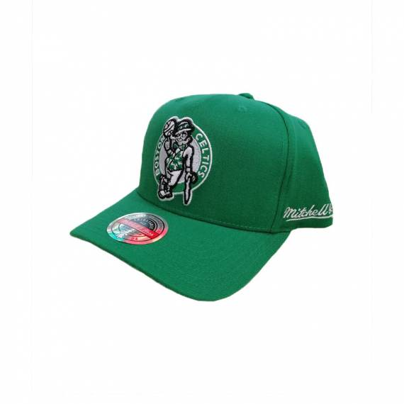 DROPBACK SOLID REDLINE BOSTON CELTICS
