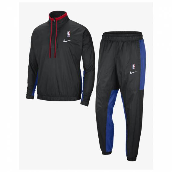 NBA TRACKSUIT COURTSIDE 31ST TEAM JR