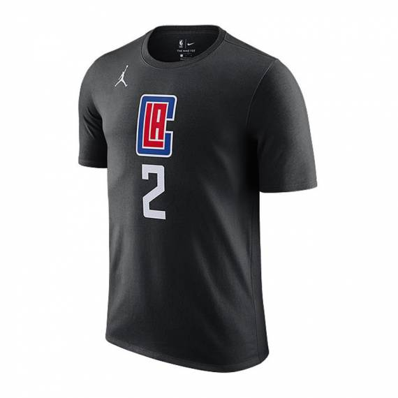 KAWHI LEONARD LOS ANGELES CLIPPERS STATEMENT EDITION N&N TEE 2021 (JUNIOR)