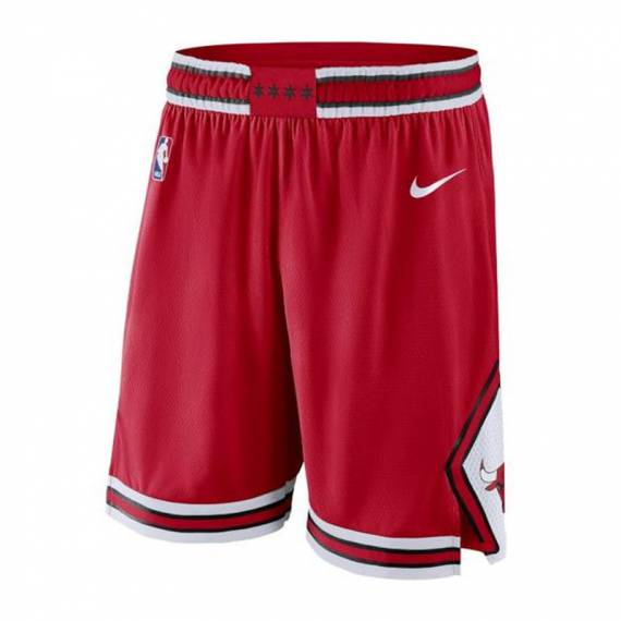 CHICAGO BULLS ICON EDITION SWINGMAN SHORT 2021 (JUNIOR)