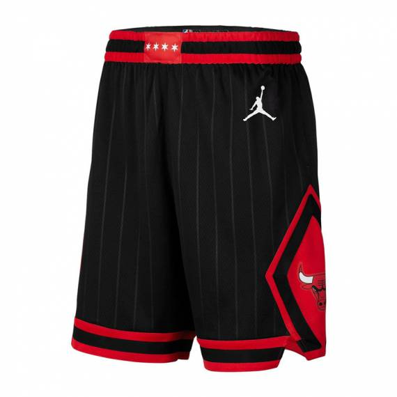 CHICAGO BULLS STATEMENT EDITION SWINGMAN SHORT 2021 (JUNIOR)