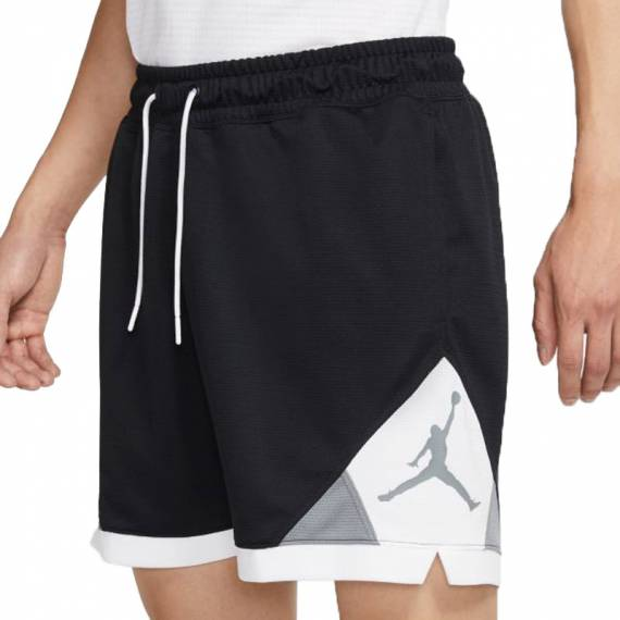 JORDAN DIAMOND SHORT 2021 BLACK