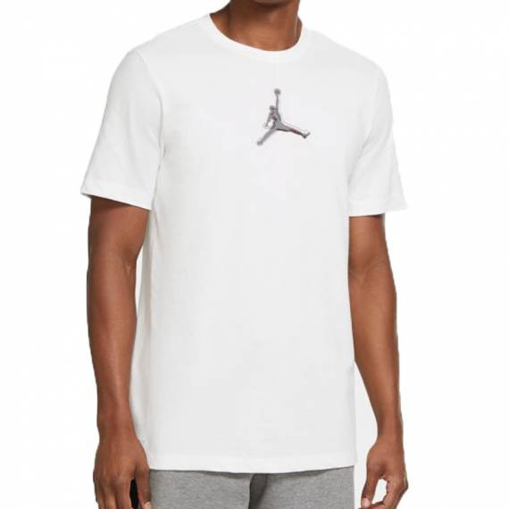 JORDAN AIR PERFORMANCE GFX CREW WHITE