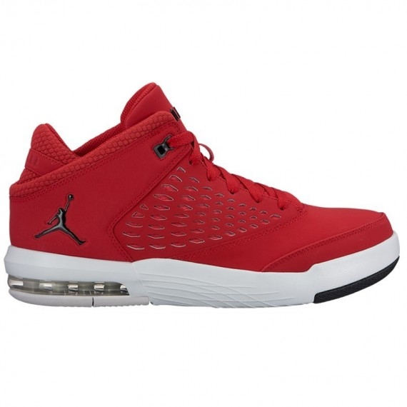 JORDAN FLIGHT ORIGIN 4 RED