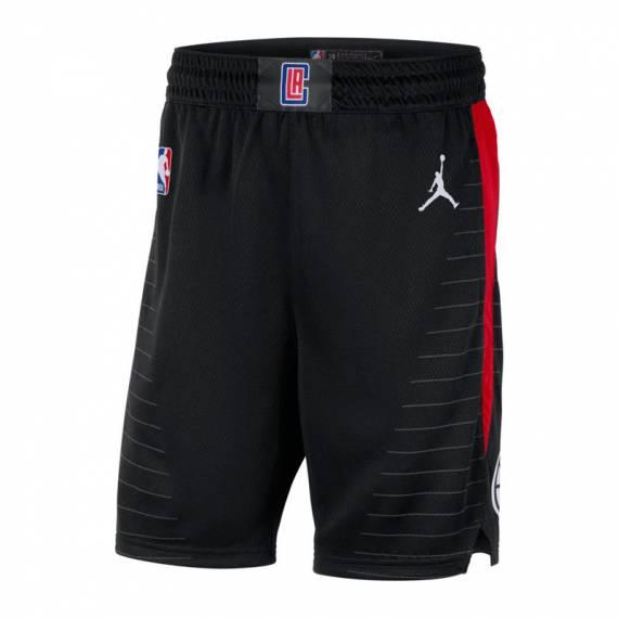 LOS ÁNGELES CLIPPERS STATEMENT EDITION SWINGMAN SHORT 2021