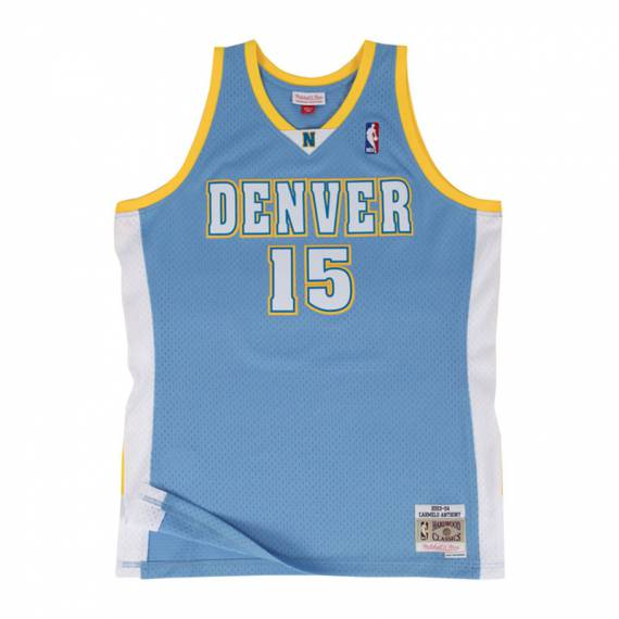 CARMELO ANTHONY DENVER NUGGETS 03-04