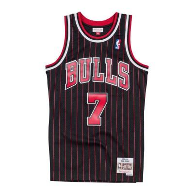 TONI KUKOC CHICAGO BULLS 95-96