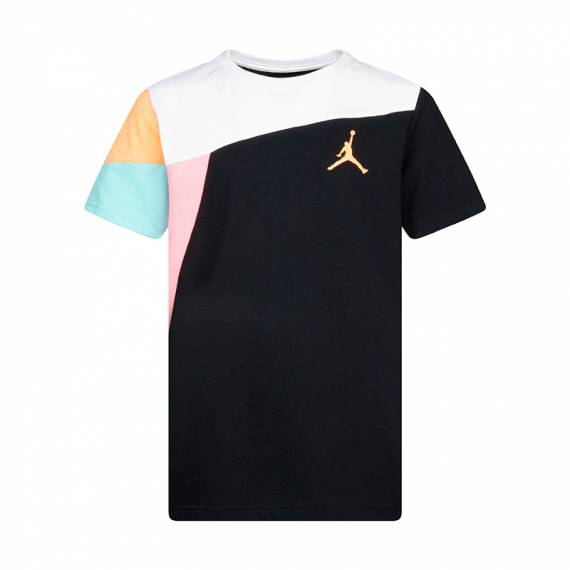 JORDAN SPORT DNA BLOCKED TEE (JUNIOR)