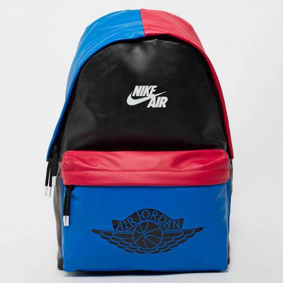 AIR JORDAN 1 BACKPACK BLUE