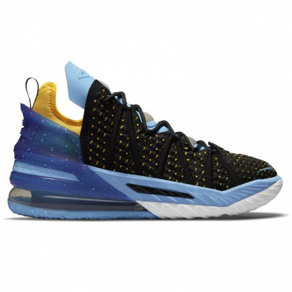 LEBRON XVIII MINNEAPOLIS LAKERS