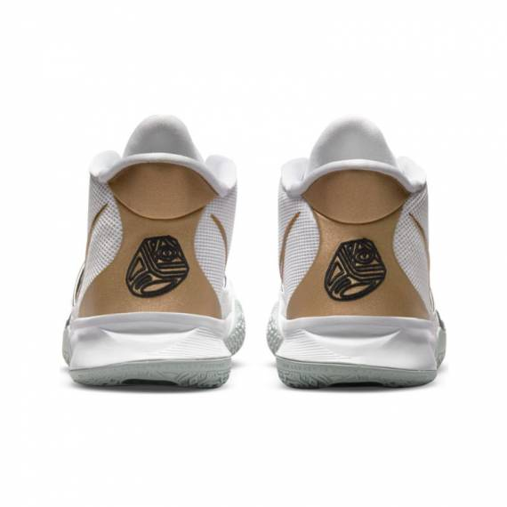 KYRIE 7 GOLD RING (JUNIOR)