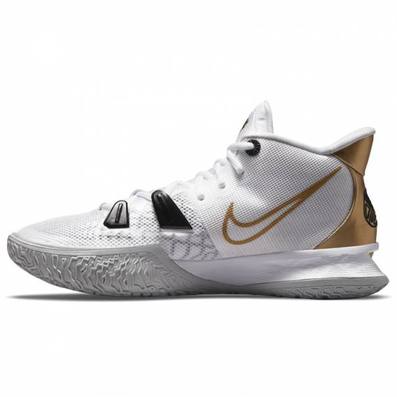 KYRIE 7 GOLD RING