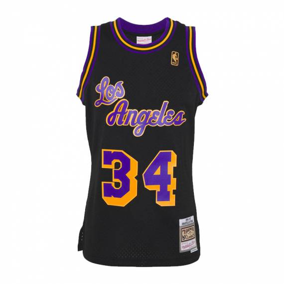 SHAQUILLE O'NEAL LOS ANGELES LAKERS RELOAD