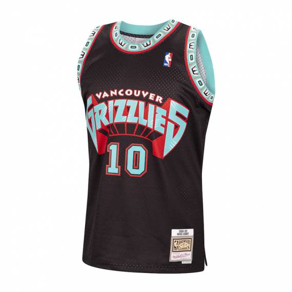 MIKE BIBBY VANCOUVER GRIZZLIES RELOAD