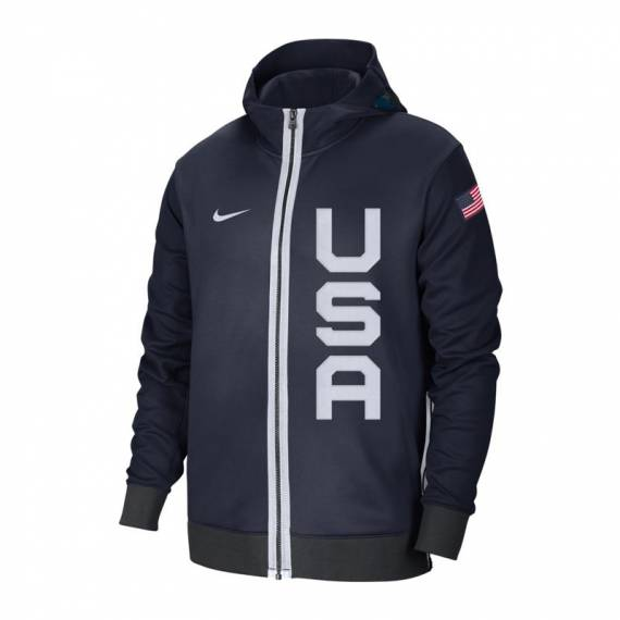 TEAM USA THERMAFLEX SHOWTIME OLYMPIC 2021
