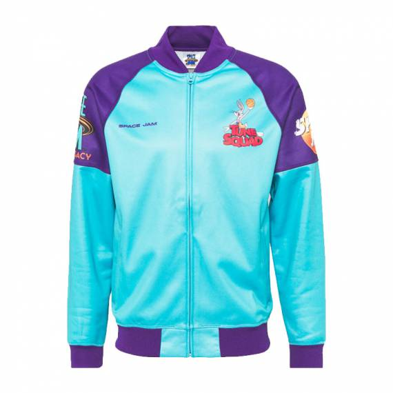 SPACE JAM 2 LOONEY TUNES GAME CHANGER JACKET