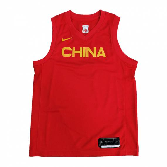 CHINA ROAD EDITION OLYMPIC JERSEY 2021 (JUNIOR)
