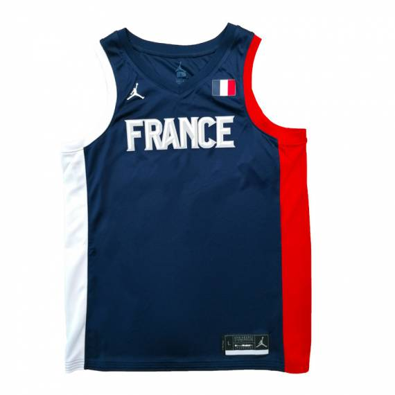 FRANCE ROAD EDITION OLYMPIC JERSEY 2021 (JUNIOR)